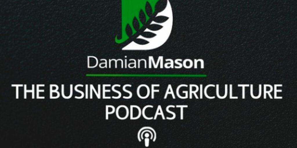 The Business of Agriculture Podcast: Carbon Farming