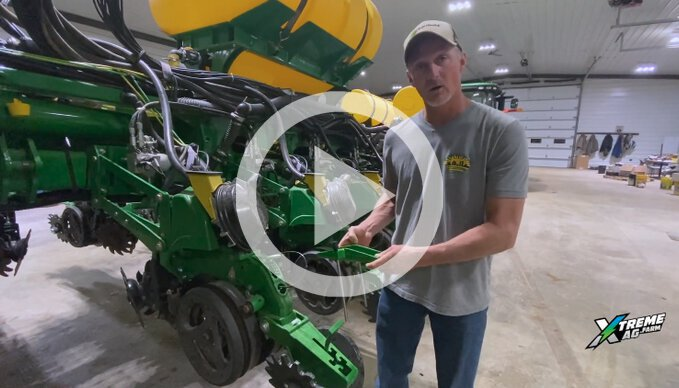 Chad's Planter: New Features and Fertility System Plumbing