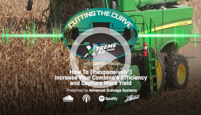 How To (Inexpensively!) Increase Your Combine's Efficiency and Capture more Yield