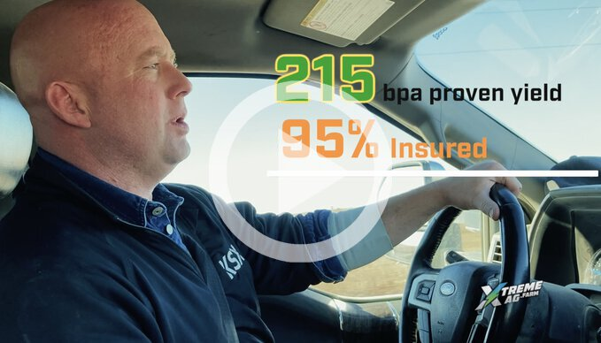 Using Crop Insurance to Insure Profits