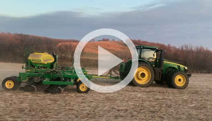 Balancing Fertility and Soil Energy