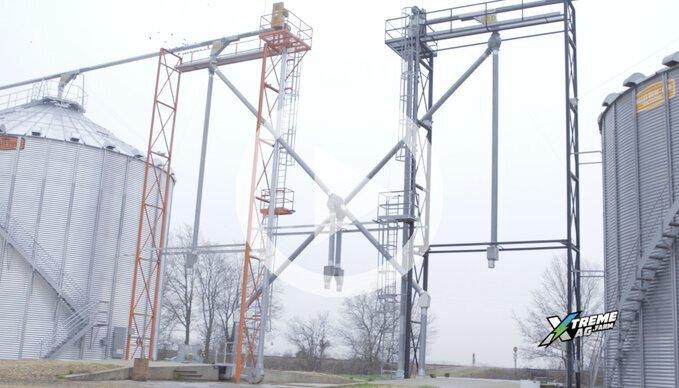 Member Video: Matt's Grain Bin Loop System
