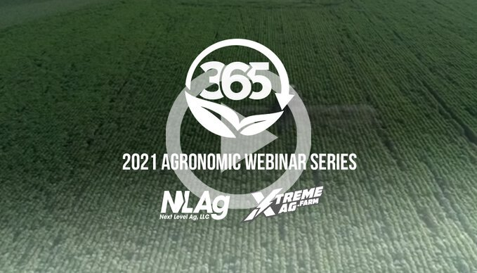 365 WEBINAR SERIES - PART 4: Genetics, Zone Building and Seeding Rates