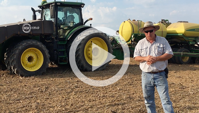 Kevin Puts The 360 Yield Center Tanks To The Test