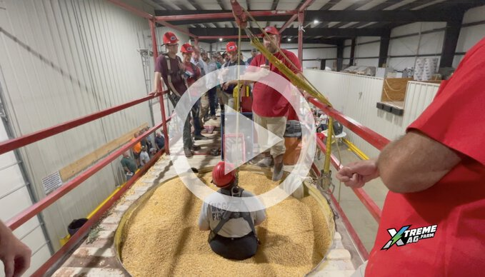 Grain Bin Safety: A Matter of Life and Death