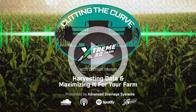 Harvesting Data & Maximizing It For Your Farm