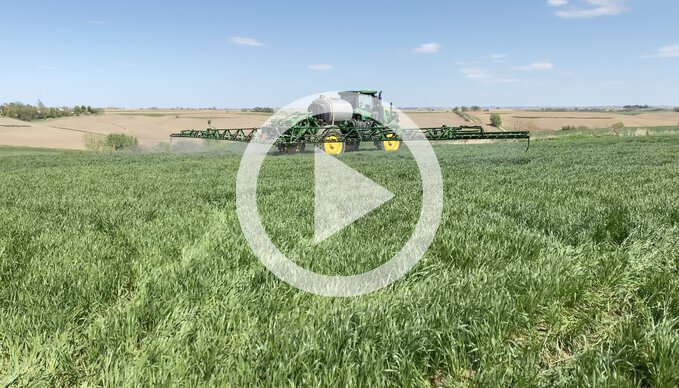 Are my Foliar and Herbicide Applications Getting less effective every year?