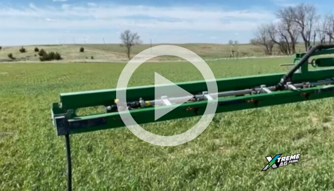 Alleviating Frost Damage in Wheat