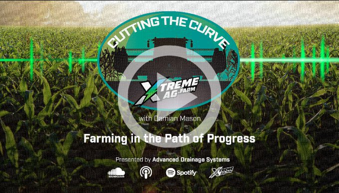 Cutting The Curve: Farming In The Path Of Progress