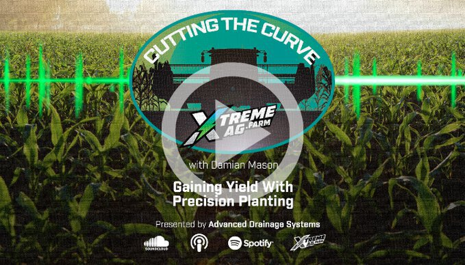 Gaining Yield With Precision Planting
