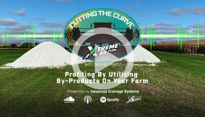 Profiting By Utilizing By-Products On Your Farm