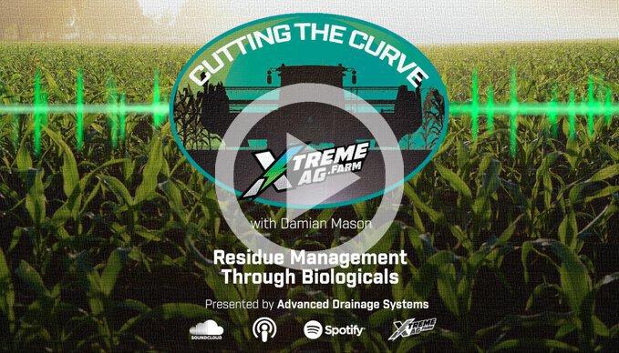 Residue Management Through Biologicals