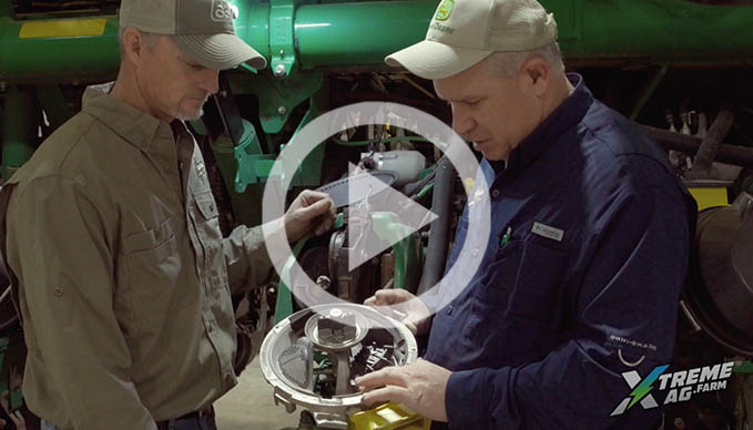 Higher Production and Less Problems: Proper Planter Preparation