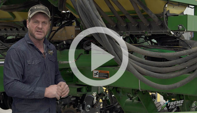Better In-Furrow Fertility Starts With The Right Set-up