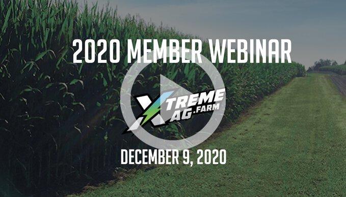 2020 Member Webinar
