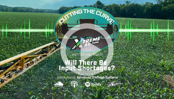 Will There Be Ag Input Shortages?