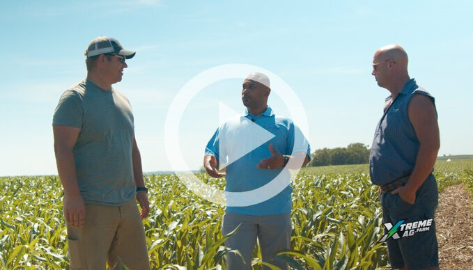 bio-chemistry or biological. What's the difference? what does it mean for your crop?