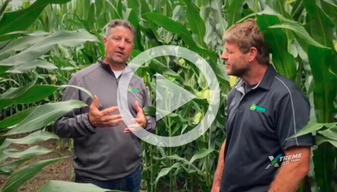 Using a PGR to Mitigate Stress